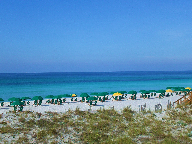 My Paradise Florida S Emerald Coast Randall Metting