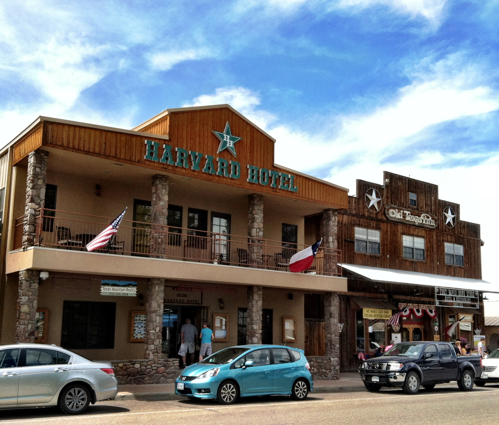 Fort Davis Tx >> West Texas Road Trip: The Road Goes On Forever, The Beauty Never Ends… – Randall Metting