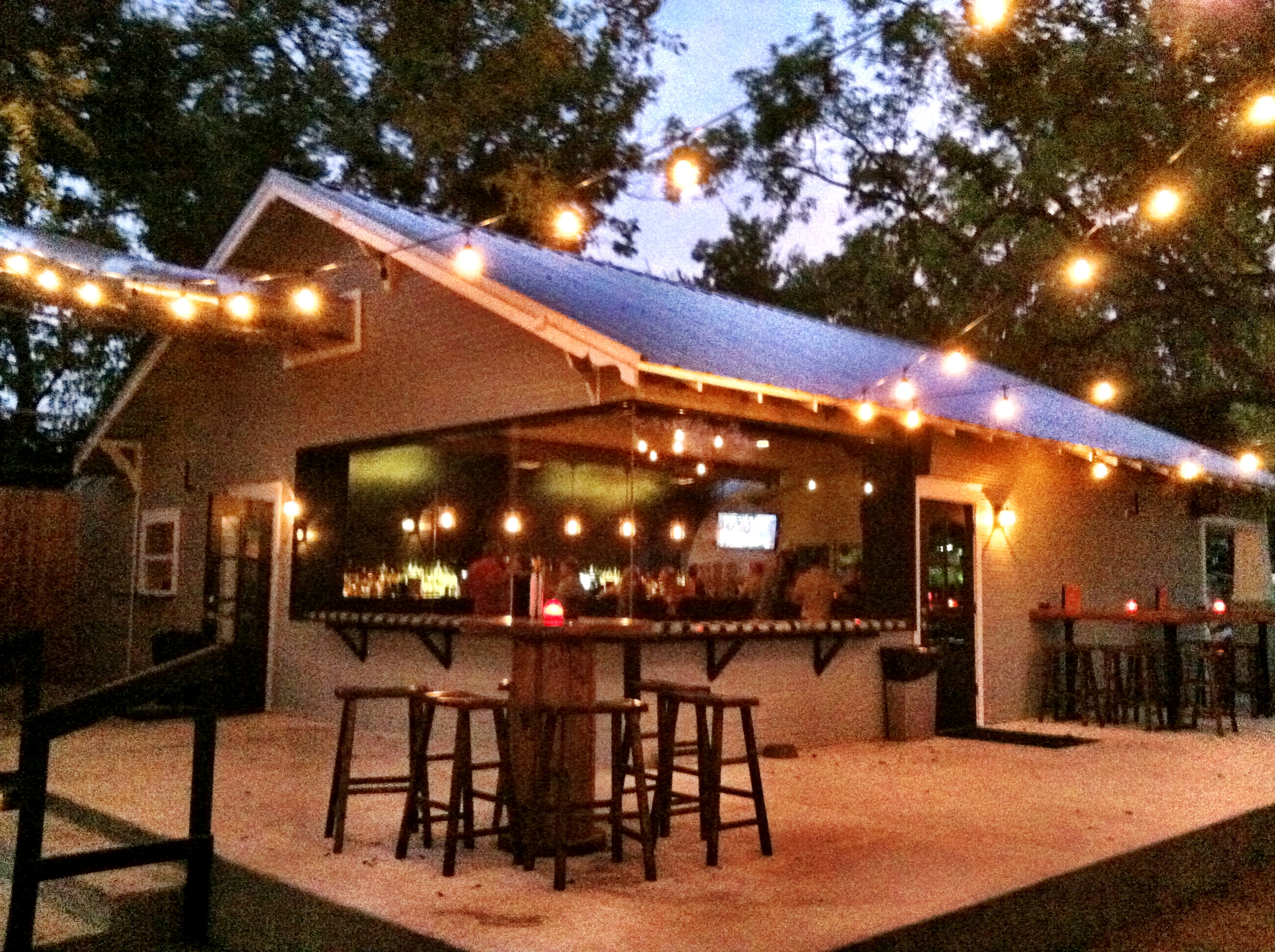Bungalow Excellent Addition To Austin S Bustling Rainey