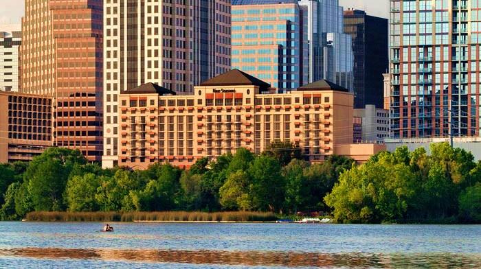 Hotels In East Austin Tx