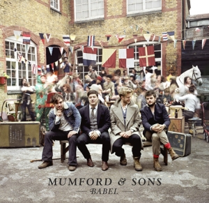 4 - Mumford and Sons - Below My Feet