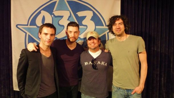 41 - November 3, 2012