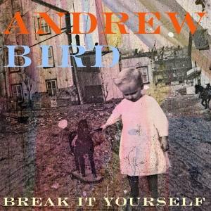 5 - Andrew Bird - Danse Caribe