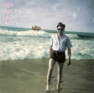 6 - Of Monsters and Men - Lakehouse