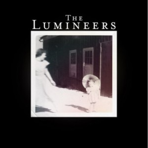 6 - The Lumineers - Self-Titled