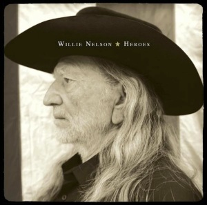 9 - Willie Nelson - Roll Me Up