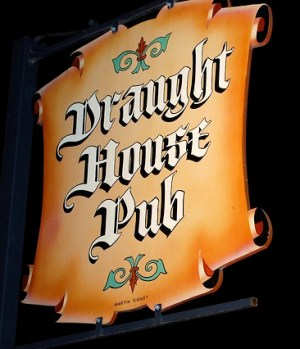 ATX Craft Brews - Draught House Pub