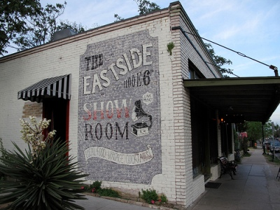 Dark and Stormy - East Side Show Room