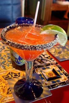 Margaritas - Jorge's