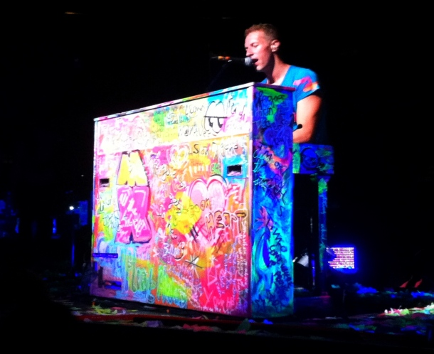 2 - Coldplay - 2