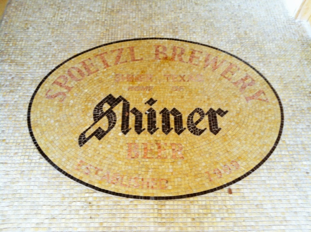 The Home of Shiner Beer
