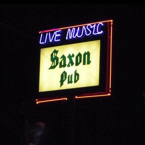 2 - Saxon Pub
