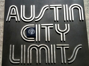 Austin, TX - Austin City Limits at Moody Theater