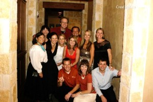 Champions To CureDuchenne Event Planning Committee