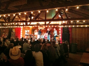 Luckenbach Blues Festival - Jimmy LaFave - 2