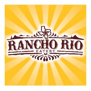 Rancho Rio Eatery Logo