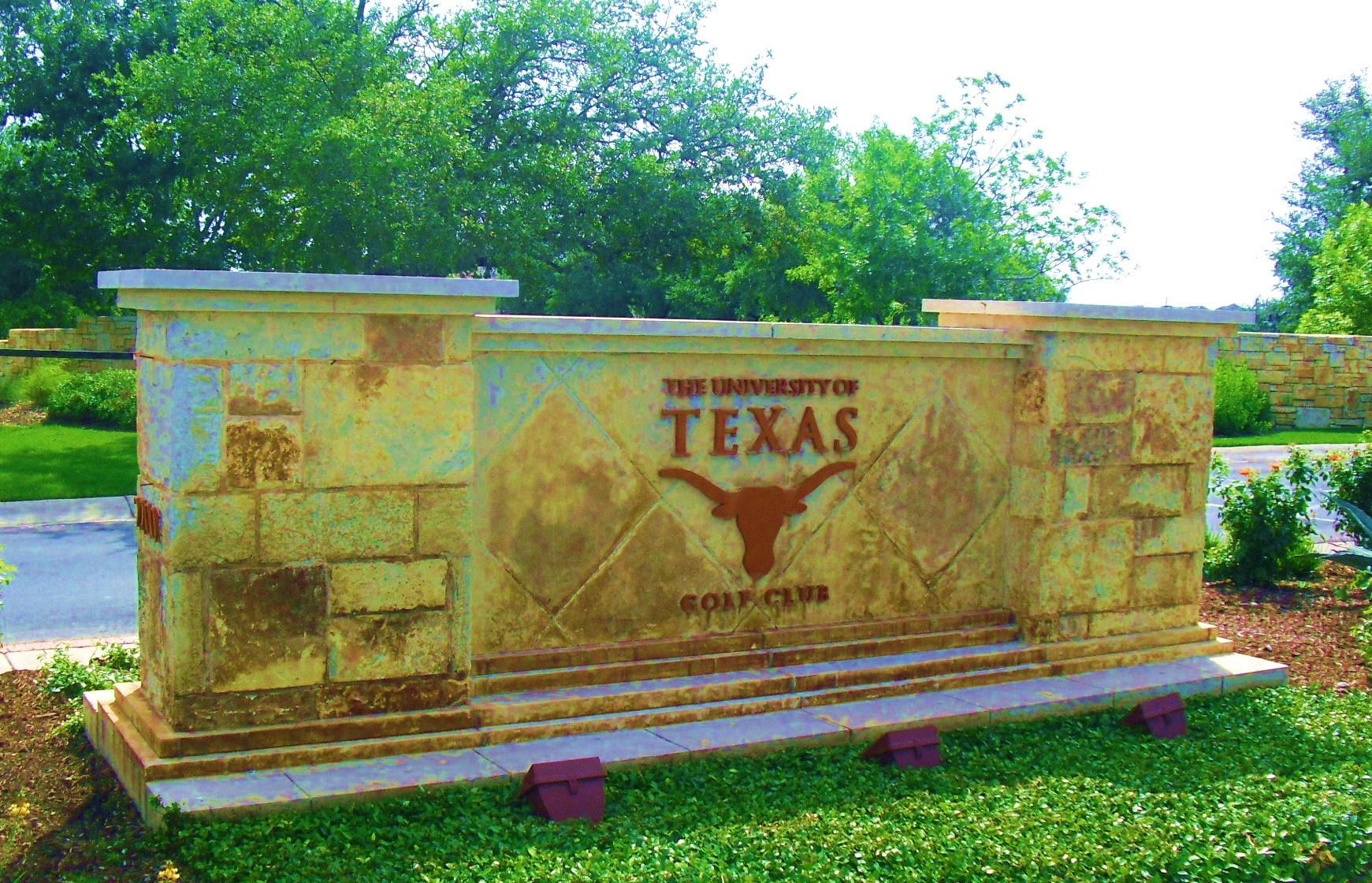"""Résultat de recherche d'images pour """"University of Texas Golf Club photos"""""""