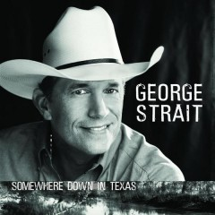 George Strait - Texas