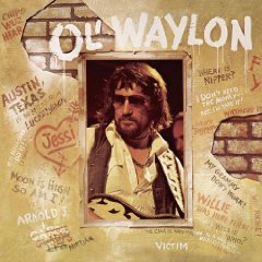 Waylon Jennings - Luckenbach, Texas (Back To The Basics Of Love)