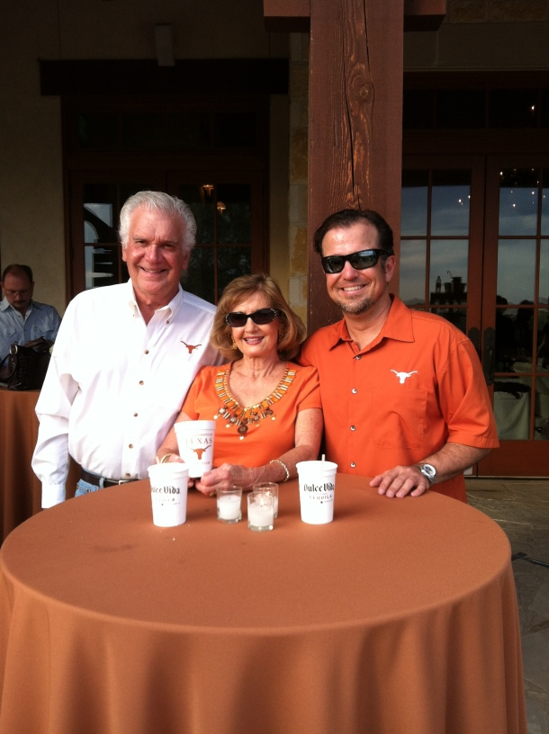 1 - Champions To CureDuchenne 2013 - UT Golf Club - March 22, 2013