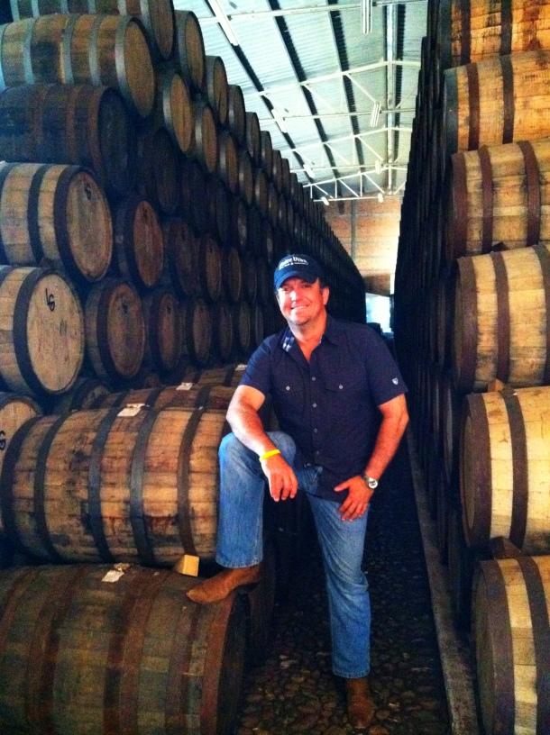 22e - Dulce Vida Organic Tequila Distillery Trip - Guadalajara & Mazamitla, Mexico - May 1-3, 2013