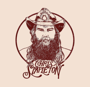 Chris Stapleton - From A Room - Volume 1