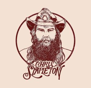 Chris Stapleton - From A Room - Volume 1