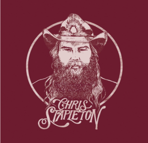 Chris Stapleton - From A Room - Volume 2